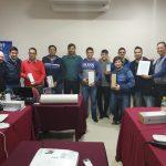 Certificación Oficial Cambium ePMP de Argentina7