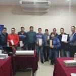 Certificación Oficial Cambium ePMP de Argentina8